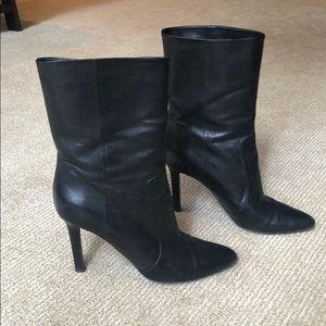 Tamara Mellon Mid Calf Boots